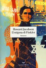 Libro L' enigma di Finkler Howard Jacobson