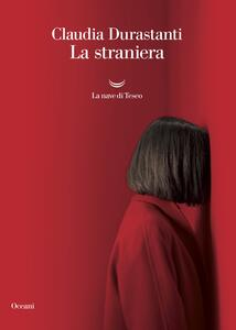 La straniera - Claudia Durastanti - ebook