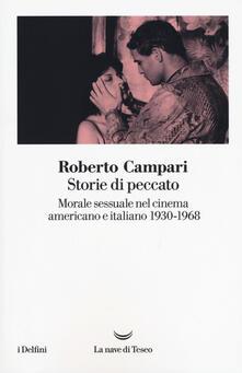 Storie di peccato. Morale sessuale nel cinema americano e italiano (1930-1968).pdf