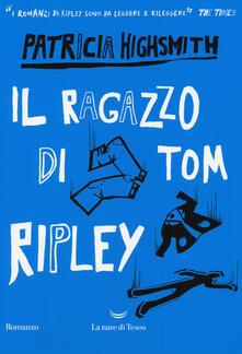 Il ragazzo di Tom Ripley.pdf