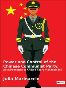 Power and Control of the Chinese Communist Party