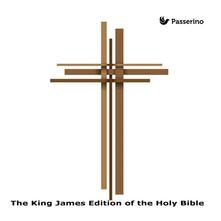 TheKing James edition of the Holy Bible