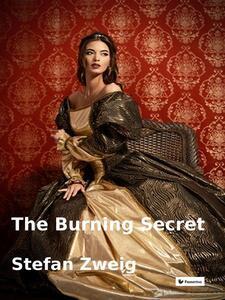 The burning secret