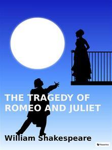 Thetragedy of Romeo and Julet