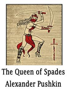 Thequeen of spades