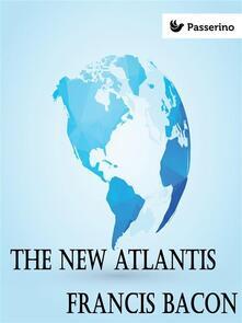 Thenew Atlantis