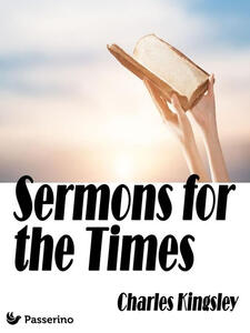 Sermons for the times