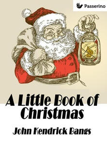 Alittle book of Christmas