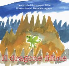 Antondemarirreguera.es Il dragone fifone. Ediz. a colori Image