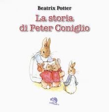 Recuperandoiltempo.it La storia di Peter Coniglio. Ediz. a colori Image
