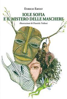 Steamcon.it Iole Sofia e il mistero delle maschere Image