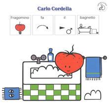 Camfeed.it Fragomino fa il bagnetto. InBook. Ediz. a colori Image