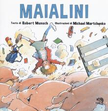 Lpgcsostenible.es Maialini Image
