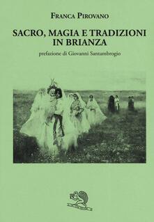 Capturtokyoedition.it Sacro, magia e tradizioni in Brianza Image