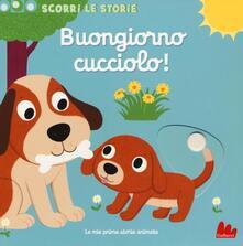 Voluntariadobaleares2014.es Buongiorno cucciolo! Scorri le storie Image