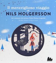 Secchiarapita.it Il meraviglioso viaggio di Nils Holgersson da Selma Lagerlöf Image