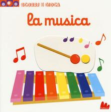 Ipabsantonioabatetrino.it La musica. Scorri e gioca Image