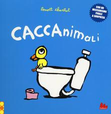 Caccanimali. Libro sonoro. Ediz. a colori.pdf