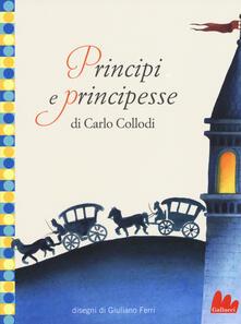 Radiospeed.it Principi e principesse. Ediz. illustrata Image
