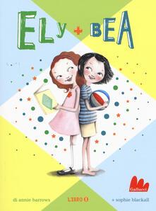 Listadelpopolo.it Ely + Bea. Vol. 1 Image