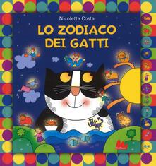 Letterarioprimopiano.it Lo zodiaco dei gatti Image