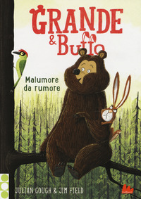 Malumore da rumore. Grande & Buffo. Ediz. illustrata. Vol. 2 - Gough Julian - wuz.it