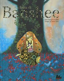 Capturtokyoedition.it La furia di Banshee. Ediz. a colori Image