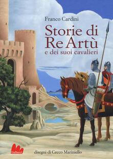 Storie di re Artù e dei suoi cavalieri.pdf