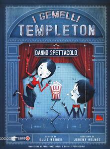 Vitalitart.it I gemelli Templeton danno spettacolo. Vol. 2 Image