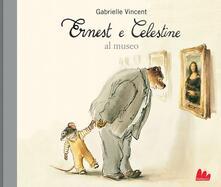 Ernest e Celestine al museo. Ediz. a colori.pdf