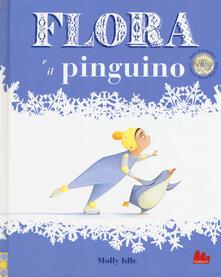 Tegliowinterrun.it Flora e il pinguino Image