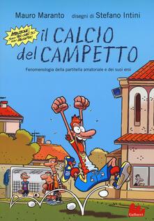 Antondemarirreguera.es Il calcio del campetto. Fenomenologia della partitella amatoriale e dei suoi eroi Image