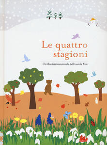 Le quattro stagioni. Ediz. a colori.pdf