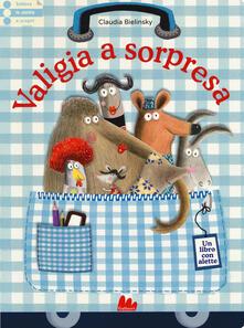 Listadelpopolo.it Valigia a sorpresa. Ediz. a colori Image