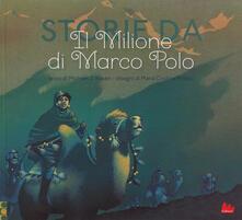 Storie da «Il milione» di Marco Polo. Ediz. a colori.pdf