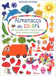 Squillogame.it Almanacco dei colori. Ediz. a colori Image