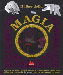 Atomicabionda-ilfilm.it Il libro della magia. Ediz. a colori Image