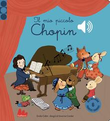 Il mio piccolo Chopin. Libro sonoro. Ediz. a colori.pdf