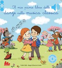 MIO PRIMO LIBRO DELLE DANZE NELLA MUSICA