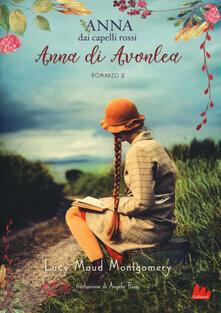 Aboutschuster.de Anna di Avonlea. Anna dai capelli rossi. Vol. 2 Image
