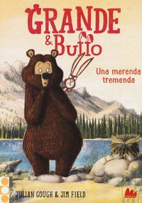 Una Una merenda tremenda. Grande & Buffo. Vol. 3 - Gough Julian - wuz.it