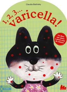 1, 2, 3... Varicella! Ediz. a colori.pdf