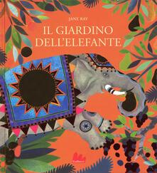 Listadelpopolo.it Il giardino dell'elefante Image