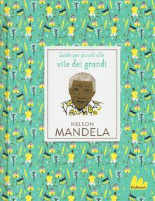 Camfeed.it Nelson Mandela Image