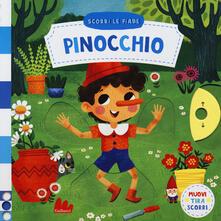 Pinocchio. Scorri le fiabe. Ediz. a colori.pdf