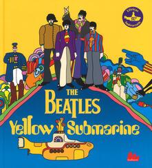 Daddyswing.es The Beatles. Yellow submarine. Ediz. a colori Image