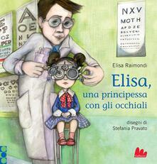 Promoartpalermo.it Elisa, una principessa con gli occhiali Image