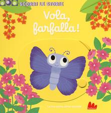 Vitalitart.it Vola, farfalla! Scorri le storie. Ediz. a colori Image