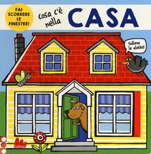 Voluntariadobaleares2014.es Cosa c'è nella casa. Ediz. a colori Image