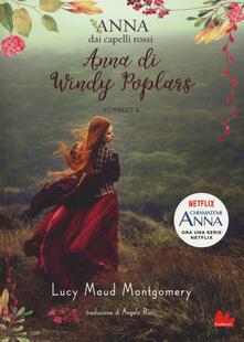 Winniearcher.com Anna di Windy Poplars. Anna dai capelli rossi. Vol. 4 Image